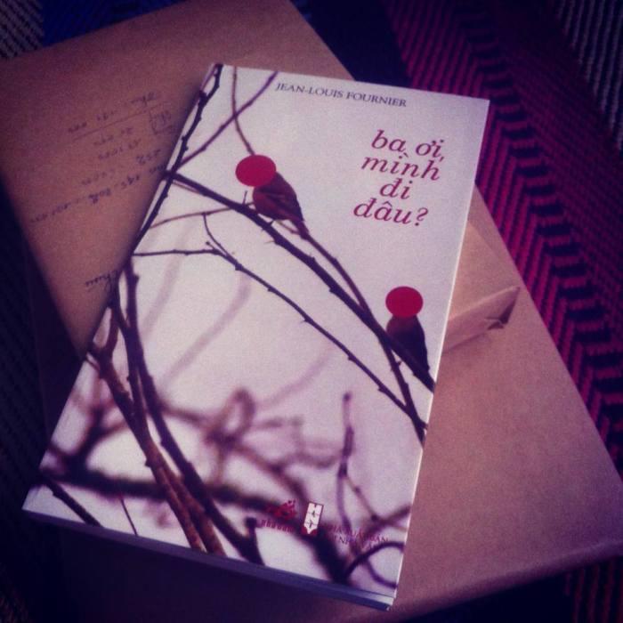 Ảnh: FB Kafka Bookstore